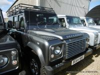 Land Rover Defender 110 2.2 D XS Utility Station Wagon 5dr