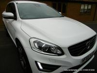 Volvo XC60 2.0 D4 SE Lux Nav Geartronic (s/s) 5dr